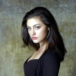 "Image #: 16432573    Phoebe Tonkin as Faye in ""The Secret Circle""..."